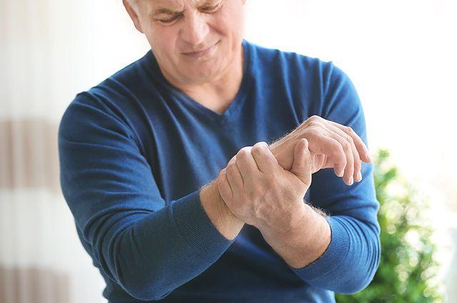 Основные причины болей в суставах от холода