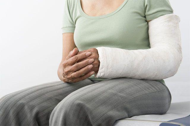Симптомы и принципы лечения переломов конечностей