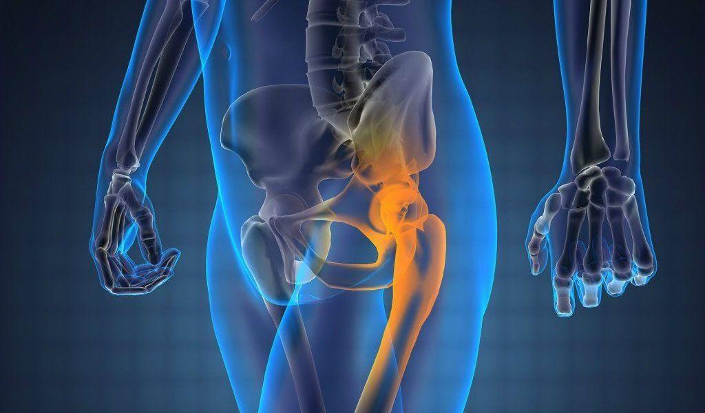 Как проводится МРТ тазобедренного сустава?